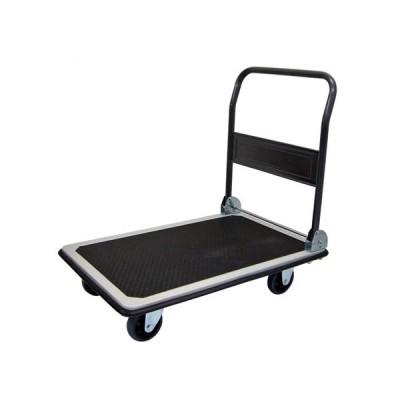 【直送品】 ナンシン スチール運搬車 DX-311 【法人向け・個人宅配送不可】