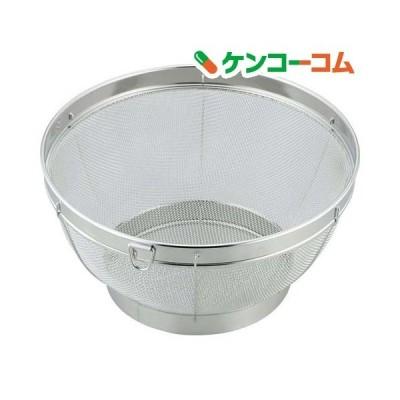 スイグート 深型ざる 24cm リング付 SUI-6005 ( 1個入 )