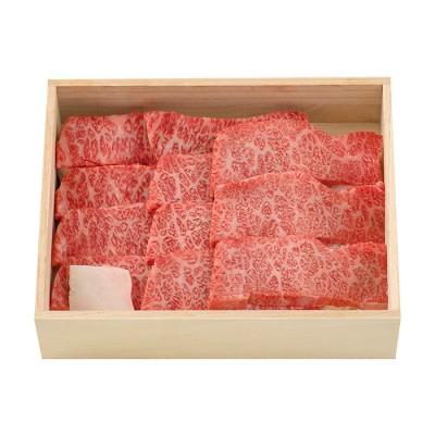 米沢牛焼肉用上カルビ300g