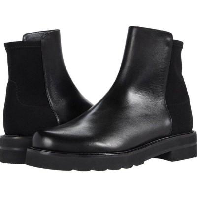 スチュアート ワイツマン Stuart Weitzman レディース ブーツ シューズ・靴 5050 Lift Bootie Black