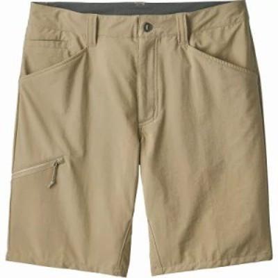 パタゴニア ショートパンツ Quandary Shorts El Cap Khaki