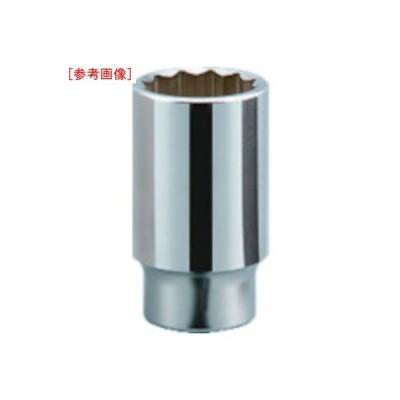 KTC tr-3834344 KTC 19.0sq.ディープソケット(十二角) 38mm (tr3834344)