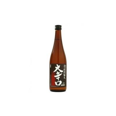 父の日 プレゼント日本酒  蔵元直送 よしかわ杜氏 大辛口 720ml よしかわ杜氏の郷