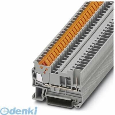 フェニックスコンタクト [QTC1.5/1P] 接続式端子台 - QTC 1,5/ 1P - 3050073 (50入) QTC1.51P