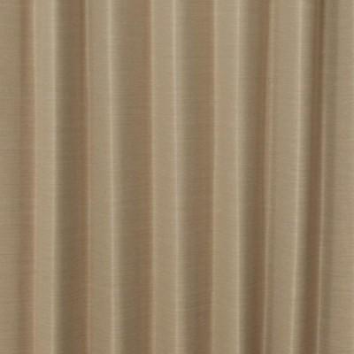 カーテン エコプレーン2 ベージュ 100×135cm 1枚入り 防炎