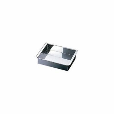 野崎製作所 アルゴン溶接 玉子豆腐器 16.5cm 関西型 ATM2116