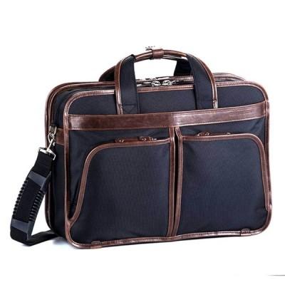 ジャーメインギア GERMANE GEAR ビジネスバッグ メンズ 26601-1H ブラック ブラック