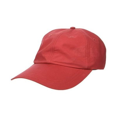 Marky G Apparel キャップ US サイズ: One Size カラー: レッド