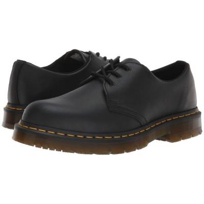 ドクターマーチン Dr. Martens Work レディース シューズ・靴 1461 SR Black