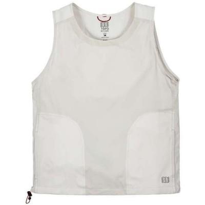 トポ・デザイン レディース Tシャツ トップス Topo Designs Women's Tech Tank