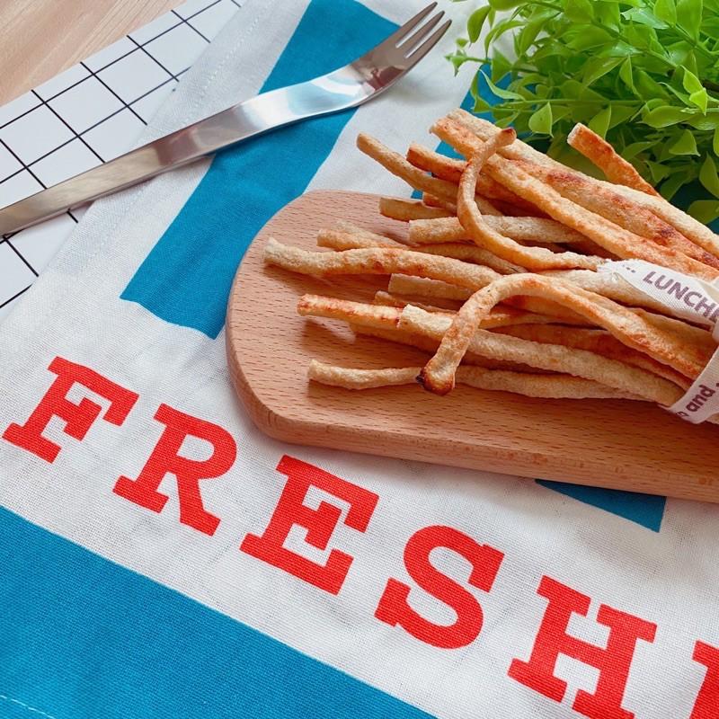 魷魚條 150克/包《蝦蝦果園》