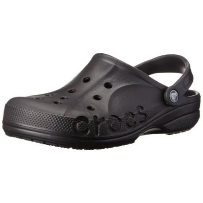 クロックス crocs Baya バヤ black 黒 #10126