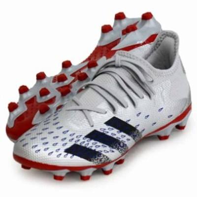 プレデター フリーク .3 L HG/AG 【adidas】アディダス サッカースパイクシューズ PREDATOR 21SS(Q46411)
