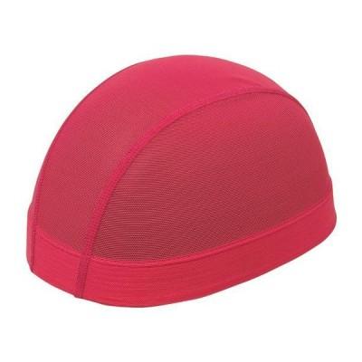 MIZUNO ミズノ メッシュキャップ ローズ 85BA900 65 水泳 スイミング 水泳帽