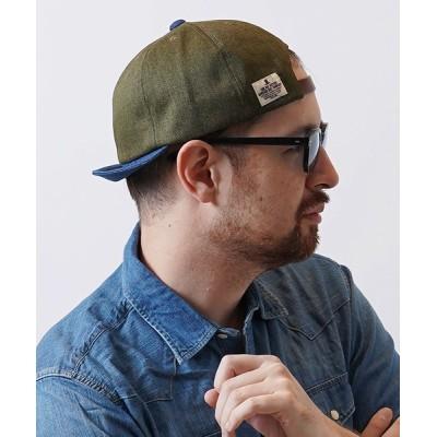 MIG&DEXI / BRIDGE CAP  ブリッジキャップ / Mighty Shine MEN 帽子 > キャップ