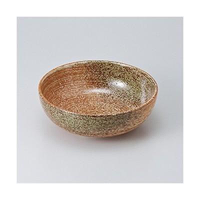 多用鉢 和食器 / 大地5.5ボール 寸法:17.5 x 6cm