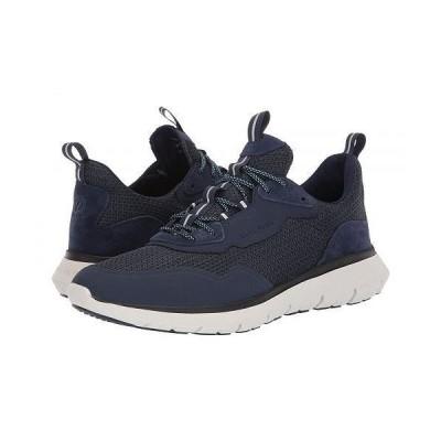 Cole Haan コールハーン メンズ 男性用 シューズ 靴 スニーカー 運動靴 Zerogrand Trainer - Ombre Blue/Reef Waters/Nimbus Cloud