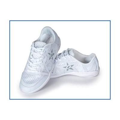 <新品>Rebel Athletic Ruthless Cheer Shoe 6.5<並行輸入品>