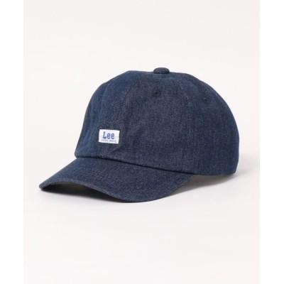 ikka LOUNGE / 【キッズ】Lee デニムキャップ KIDS 帽子 > キャップ