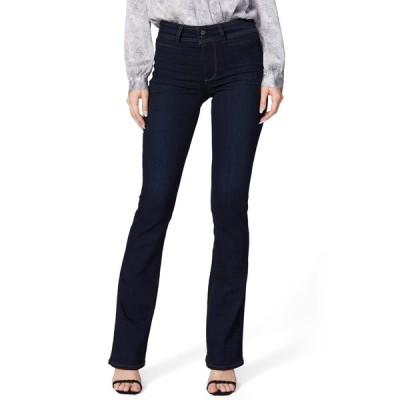 ペイジ レディース デニムパンツ ボトムス Manhattan High Rise Bootcut Jeans ROSALINDA