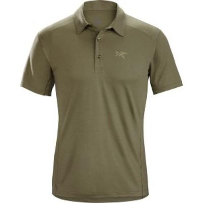 アークテリクス メンズ シャツ トップス Pelion Polo Shirt - Men's Arbour