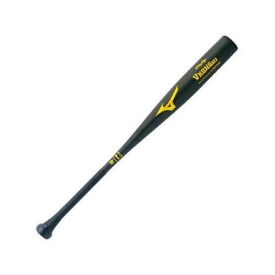 ミズノ(MIZUNO) ビクトリーステージ Vコング02C 09N 83cm 2TH21730 野球 硬式用 金属バット