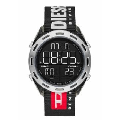 ディーゼル 時計 DIESEL メンズ 腕時計 CRUSHER DZ1914