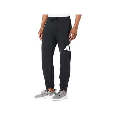 アディダス Branded Icons 3 Bar Pants メンズ パンツ ズボン Black