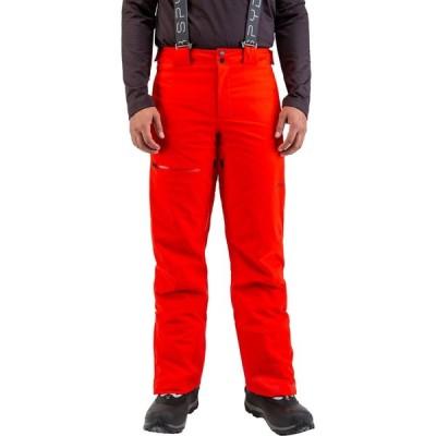スパイダー Spyder メンズ スキー・スノーボード ボトムス・パンツ Dare GTX Snow Pants Volcano