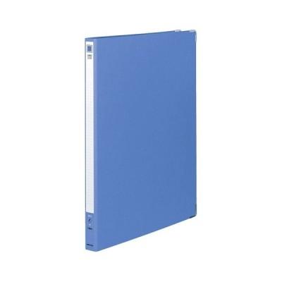 コクヨ ジャンボレバーファイル(Z式) B4タテ 150枚収容 背幅29mm 青 1セット(10冊)