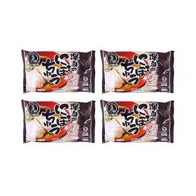 高砂食品 Shin.GROUP 渾身のにぼちゅう 8食入り 生麺【クール商品】