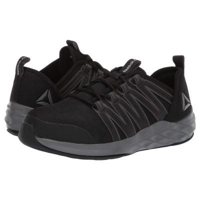 リーボック Reebok Work レディース シューズ・靴 Astroride Work Black/Dark Grey