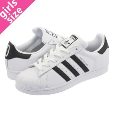 adidas SUPERSTAR W アディダス スーパースター W RUNNING WHITE/RED NIGHT/SILVER MET cm8414