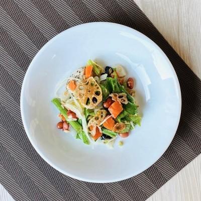 丸皿 おしゃれ (21.3cm) ランドプレート  訳あり 白磁 無地 強化磁器 厚い レンジOK 食洗機対応 オーブン対応アウトレット