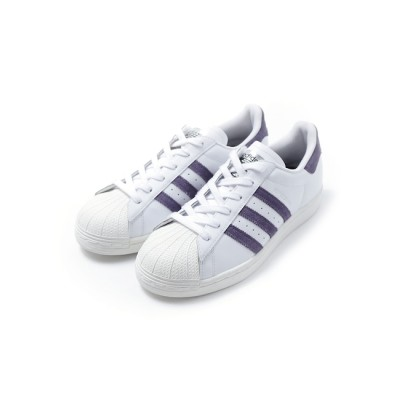 【エミ/emmi】 【adidas Originals】SUPERSTAR W