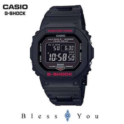 カシオ gショック 電波ソーラー G-SHOCK 腕時計 メンズ 2019年2月 GW-B5600HR-1JF 26000