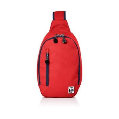 [チャムス] ショルダーバッグ Eco One Shoulder Pack Red