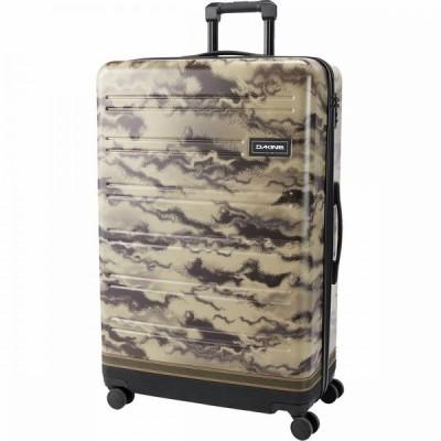 ダカイン DAKINE ユニセックス スーツケース・キャリーバッグ ハードサイド バッグ Concourse Large 108L Hardside Luggage Ashcroft Camo