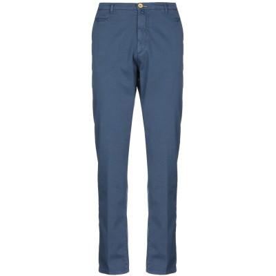 QUOTA OTTO パンツ ブルー 56 コットン 98% / ポリウレタン 2% パンツ