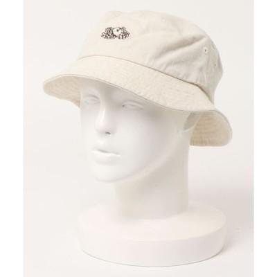 帽子 ハット FRUIT OF THE LOOM /  LOGO PIGMENT BUCKET HAT-14735400