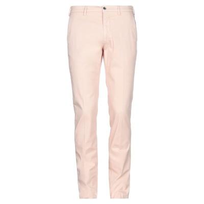 メイソンズ MASON'S パンツ ローズピンク 48 コットン 96% / ポリウレタン 4% パンツ