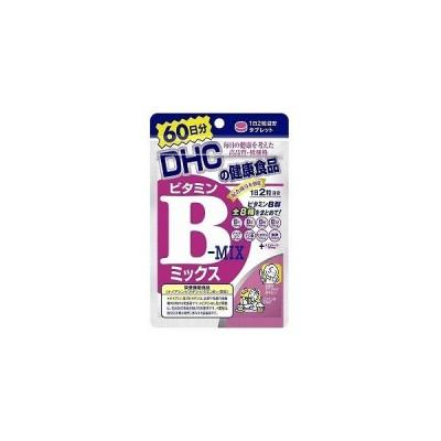 DHC 栄養補助食品 DHCビタミンBミックス60ニチ
