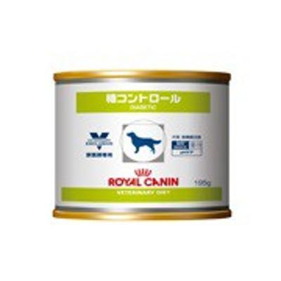 ロイヤルカナン 犬用 糖コントロール 195g×1缶(単品)