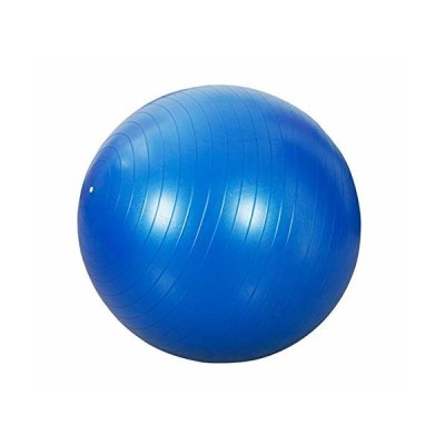 Manfi バランスボール55/65/75/85(5色)フィットネスボール防爆/滑り止めヨガボール/ピラティスボール/ホームエ