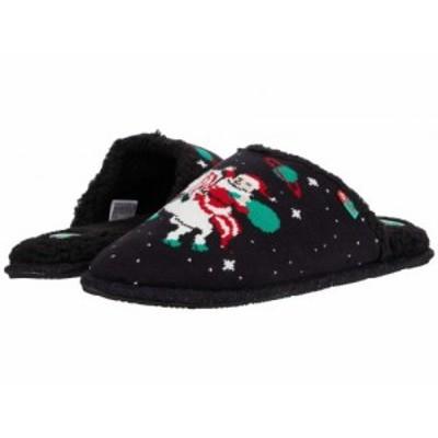 Reef リーフ メンズ 男性用 シューズ 靴 スリッパ Reef X Tipsy Elves Christmas Unicorn【送料無料】