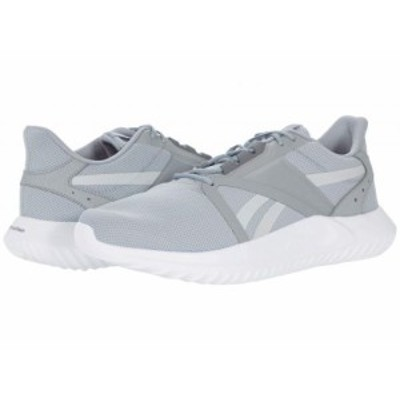 Reebok リーボック メンズ 男性用 シューズ 靴 スニーカー 運動靴 EnergyLux 3.0 Pure Grey【送料無料】