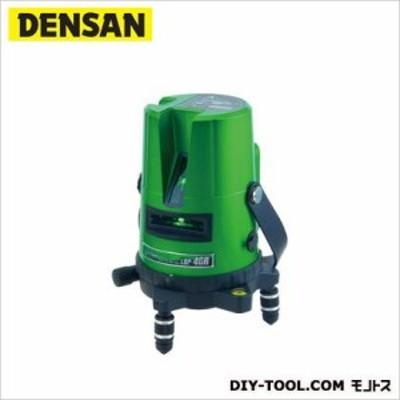 デンサン グリーンレーザーポイントライナー 本体サイズ:φ90(ボディ部)×H165mm LBP-4GR