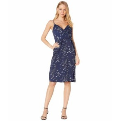 BCBGeneration ビーシービージェネレーション ドレス 一般 Cocktail Faux Wrap Woven Dress