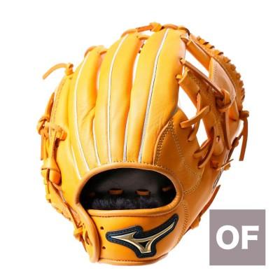 ミズノ MIZUNO ユニセックス 軟式野球 野手用グラブ SELECT9 1AJGY16600