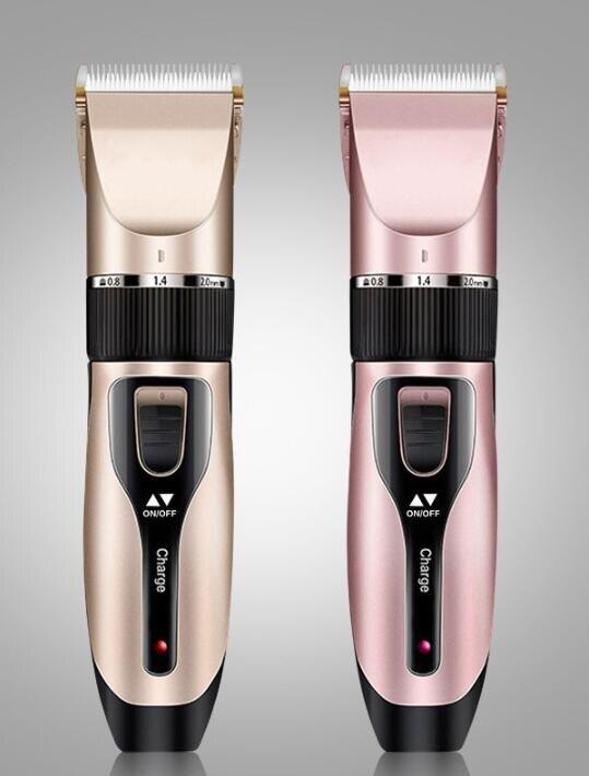理髮器 理發器電推剪頭發充電式電推子神器自己剃發電動剃頭刀家用 麥田印象